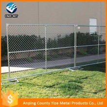Alibaba express good quality chain link fence end post with low price