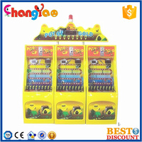 Pot Of Gold Most Popular Game Machine Coin Pusher Hot Sale