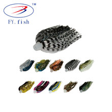 Professional standard do it fishing lure baitfish skirts material