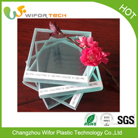 Manufacturer in China EVA Smart Glass Film
