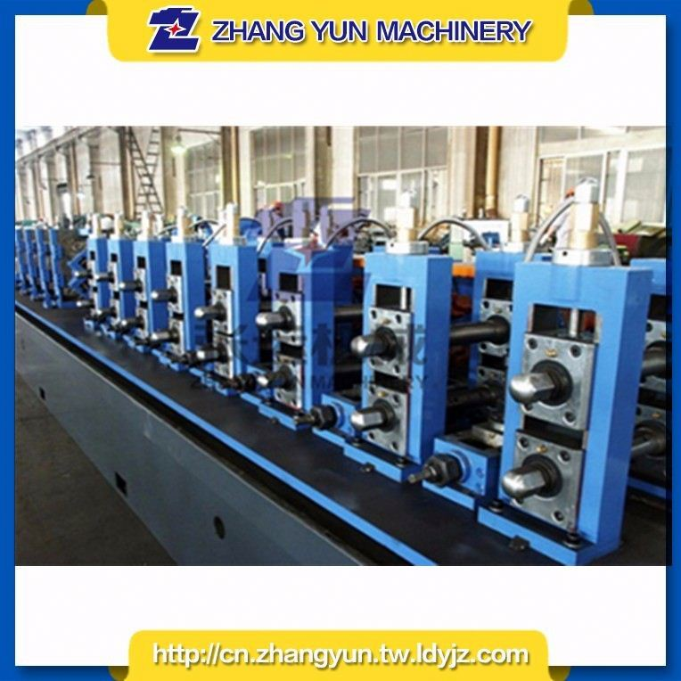 arc square pipe automatic high frequency welding machine suppliers