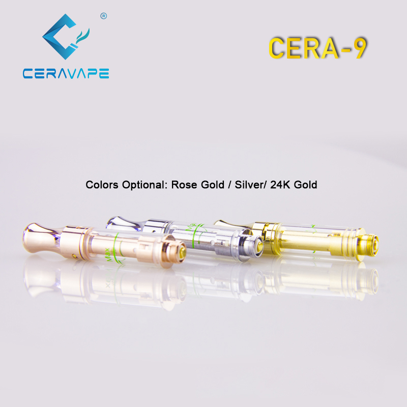 2019 professional high quality ceramic coil vape cartridge Wholesale 510 thread vape cartridge
