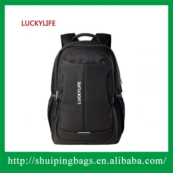 30 - 50L Capacity waterproof backpack 1680D+Polyester material gym bag