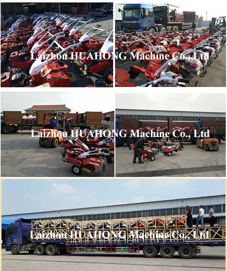 Good Permance Corn Seeder Machine