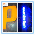 Custom Back Light Led Channel Letter Sign