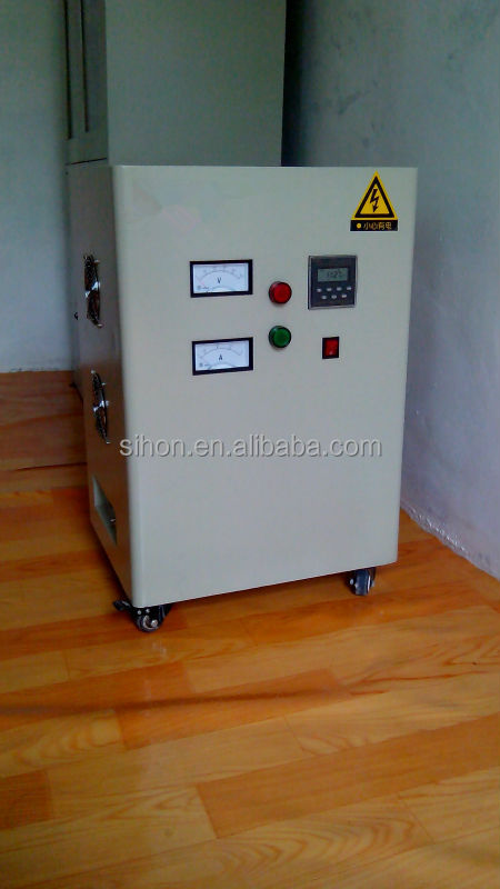 2014 Sihon air purifier with ioniser,ozone water disinfection systems
