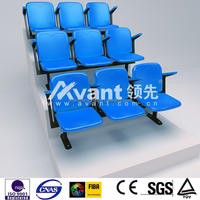 grandstand chair