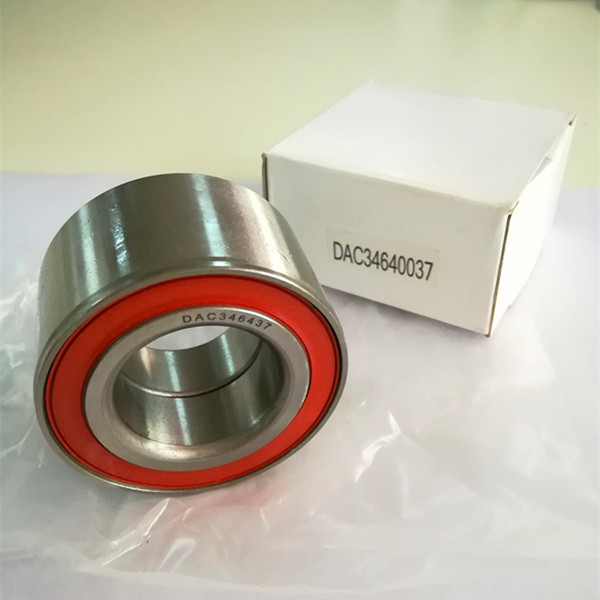 Drive <strong>Axle</strong> assembly <strong>bearing</strong> for wish 34x64x37mm DAC346437