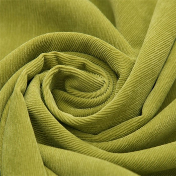 14w TC Cotton Corduroy Fabric
