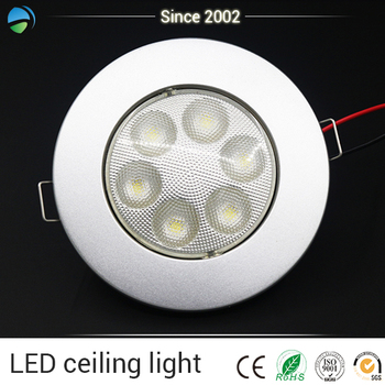 2016 New product High quality Aluminum Alloy daylight led ceiling light
