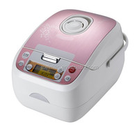 Oval Multifunctional Electric Rice Cooker. Model Fb-F4 (pink)