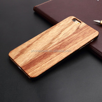 Hot Selling Cell Phone Accessory Customized blank wood plastic back phone case for iphone5s