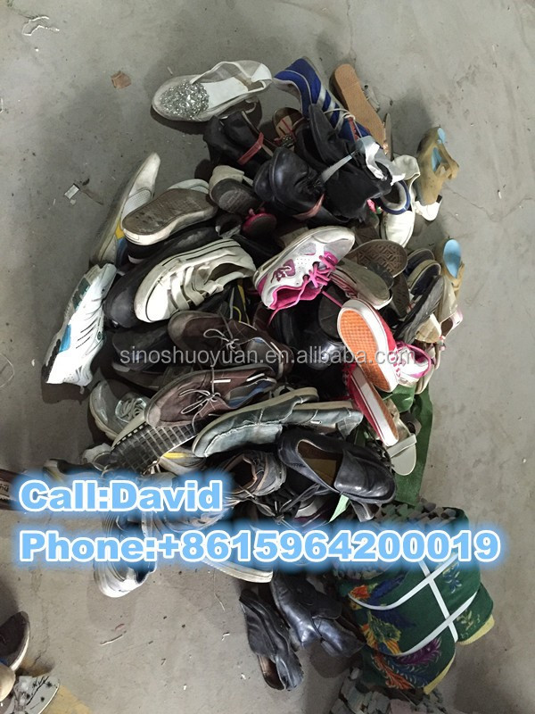 Newest Brand Top Quality bulk used shoes wholesale from usa