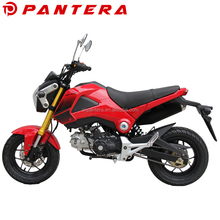 Mini Street Monkey Bike 110cc Gas Motorcycle For Kids