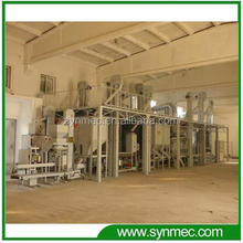 Wheat Maize Corn Cleaning Plant (European Standard)