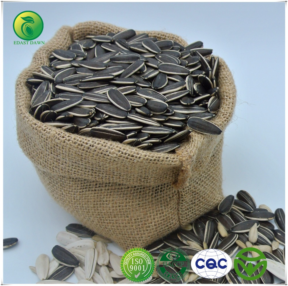 China Wholesale Market Spiraling Sunflower Seeds