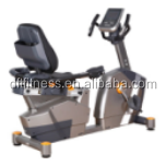 DFT DB-302 commercial Recumbent Bike,professional Fitness equipment,factory sell