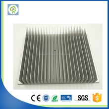 custom extruded aluminum heatsink box large