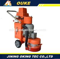 OK-300B walk-behind asphalt road scarifying machine,Multifunctional tool and cutter grinding machine with low price