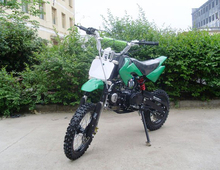 Hybrid 4 stroke 125cc dirt bike motorcycles for adults
