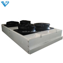 Hot sale floor standing industrial dry type air cooler dry cooler general engineering dry air coolers from China
