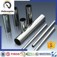 high quality 316 42mm diameter stainless steel pipe