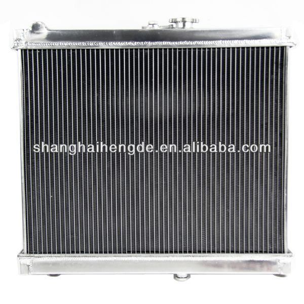 "Special Price Radiator (1""Tubes) 2 Row For Chevy Impala 1969-1970 cheap radiators"