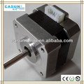 Small size nema 17 instrument cluster stepper motor for 3d printer