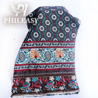 PHILEASY 2012 NEW STYLE Cotton Voile