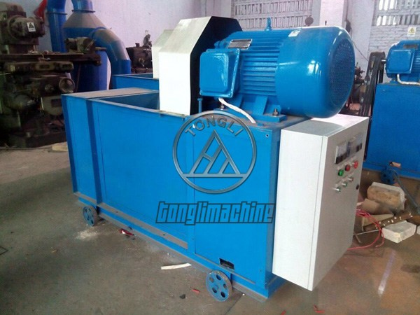 Save energy rod making machine for low price  rod excruding machine with lowest price
