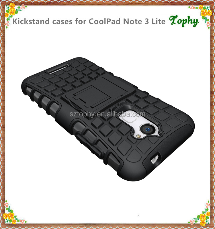 Case manufacturers for coolpad note 3 lite phone cover case