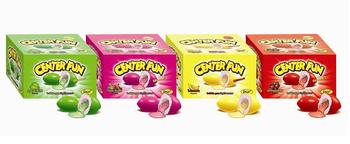 CENTRE FUN BUBBLE GUM