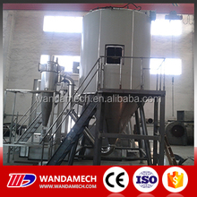 LPG Type Widely Used Centrifuge Cheese Powder Drying Machine