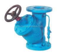 ACC Model Triple Duty Valve /Control Check Valve/Flo-Trex Valves & Suction Guides
