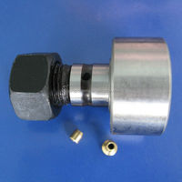CF6B Metric Stud Type Cam Follower 16 mm CF6 B Track Roller Bearing CF 6 B