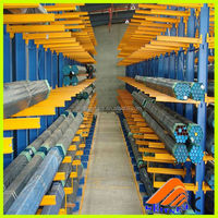 ce certificate decorative cantilever shelf beam shelving of warehouse metal joint for rack system cantilever arm rack