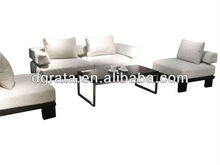 2013 best modern Indian style fabric sofa in fabric and solid wood is suitable for family used