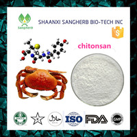 China Hot Sale Pure85% 90% 95% chitin chitosan with best service and low price