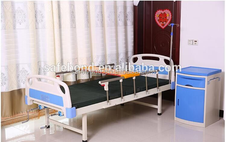 Stainless Steel Old Cheap Used Orthopedic Hospital Bed Medical Appliances Hospital Bed