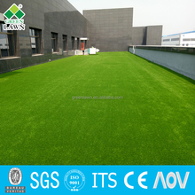 popular artificial turf / Man made grass for child care center