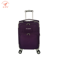 china wholesale easy travel vogue duffel trolley duffle bag