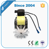 Factory price low pressure ac 220V Shaded Pole nebulizer Motor pump