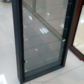 Modern Windows and Doors/Glass louver Window Aluminum Profile with CE certificate