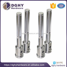 Precision aluminum oem cnc milling and machining parts excavator parts