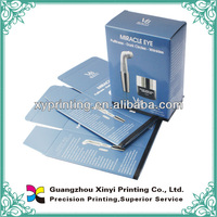 Big Capacity Paper Box for Electronic