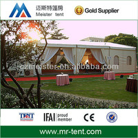 2014 high quality frame tent for hire