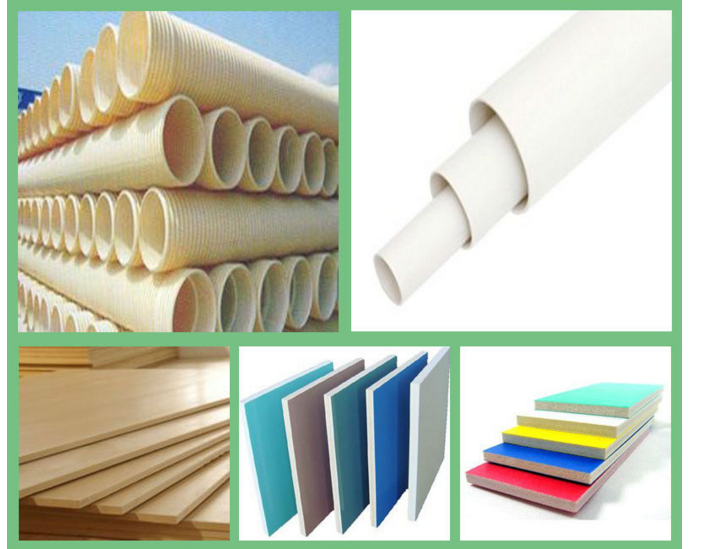 China supplier ! calcium stearate Raw materials for pvc pipes