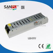 60W high quality power supply for cp plus cctv camera 100-240v 110v ac to 24v programmable power supply