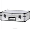 Multi-function toolbox manufacturer direct aluminum box to carry capacity aviation password box