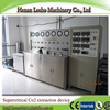 supercritical Co2 liquid extraction system